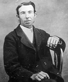 Wilson A. Bentley